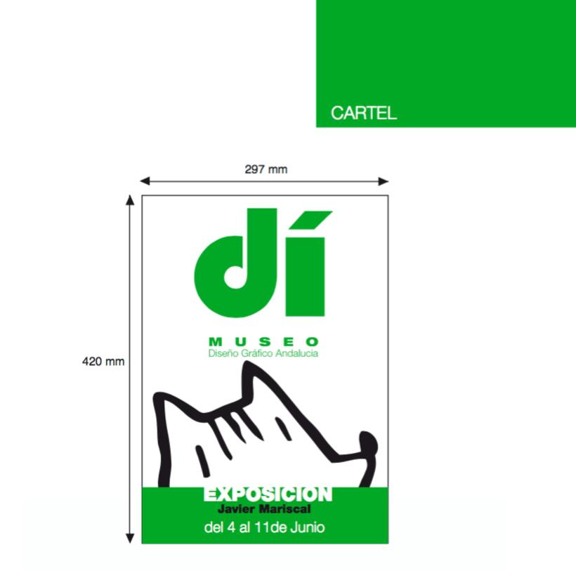 DÍ (Museo de diseño gráfico en Andalucía) 4
