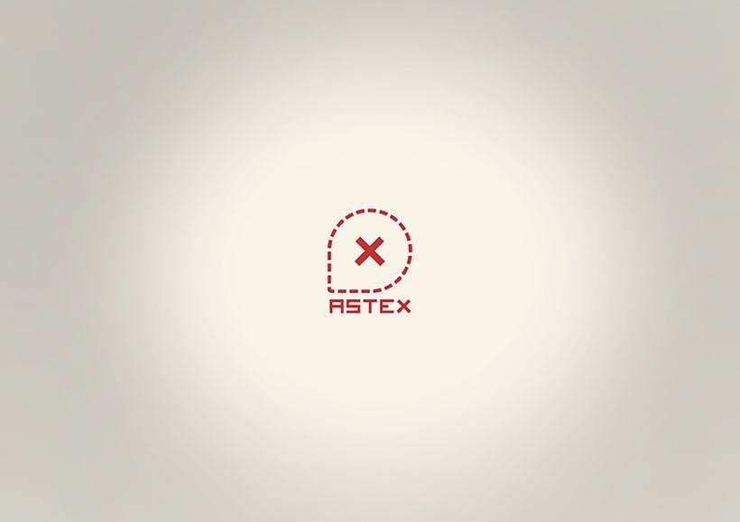 ASTEX  Escuela de Idiomas_Identity -1