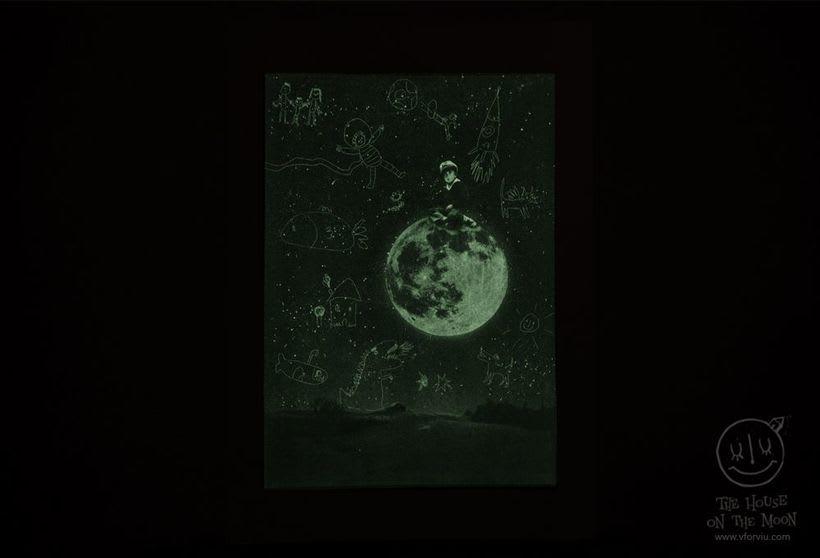 Estar a la Lluna 2