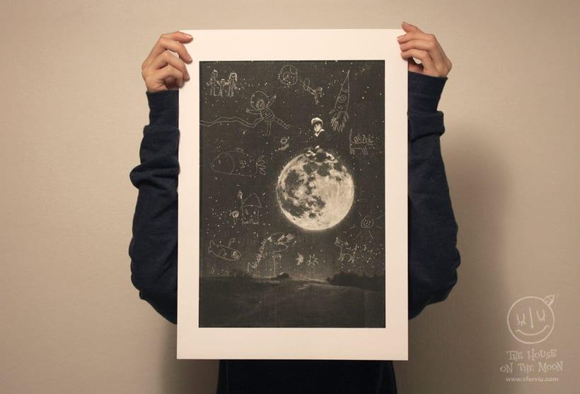 Estar a la Lluna 5