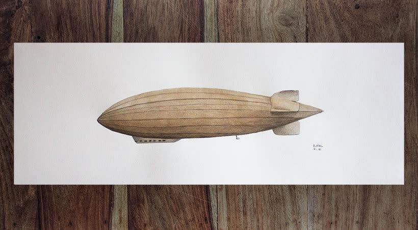 Zeppelin | 2016 -1