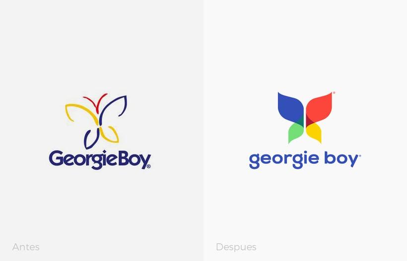 Georgie Boy 1
