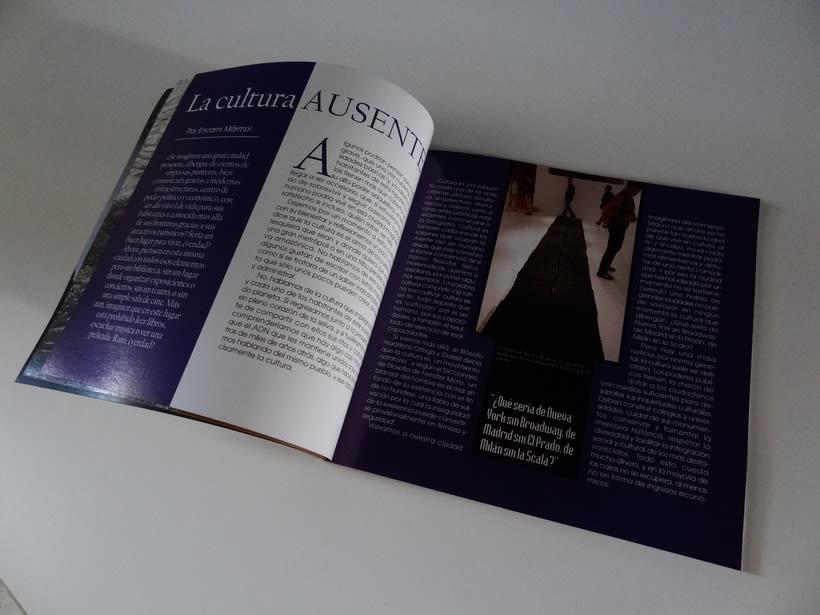 Revista CNM Magazine 2