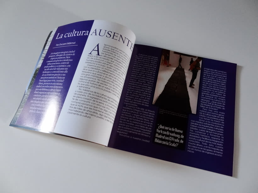 Revista CNM Magazine 3