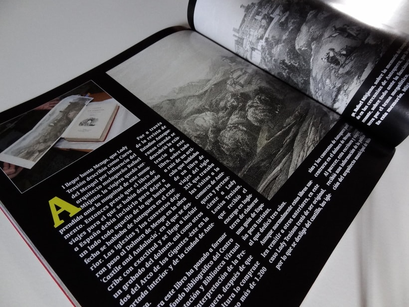 Revista CNM Magazine 7