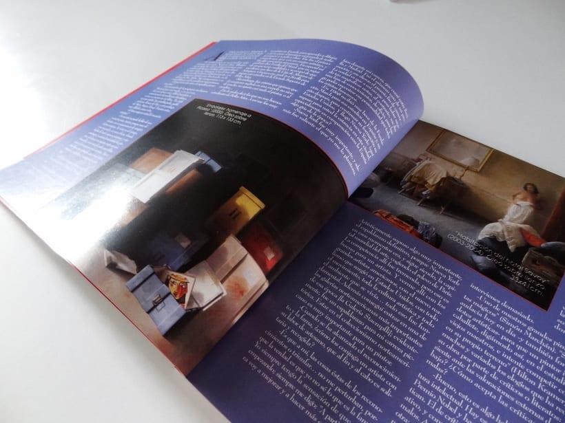 Revista CNM Magazine 8