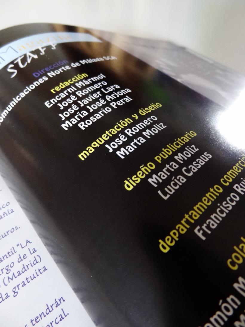 Revista CNM Magazine 11