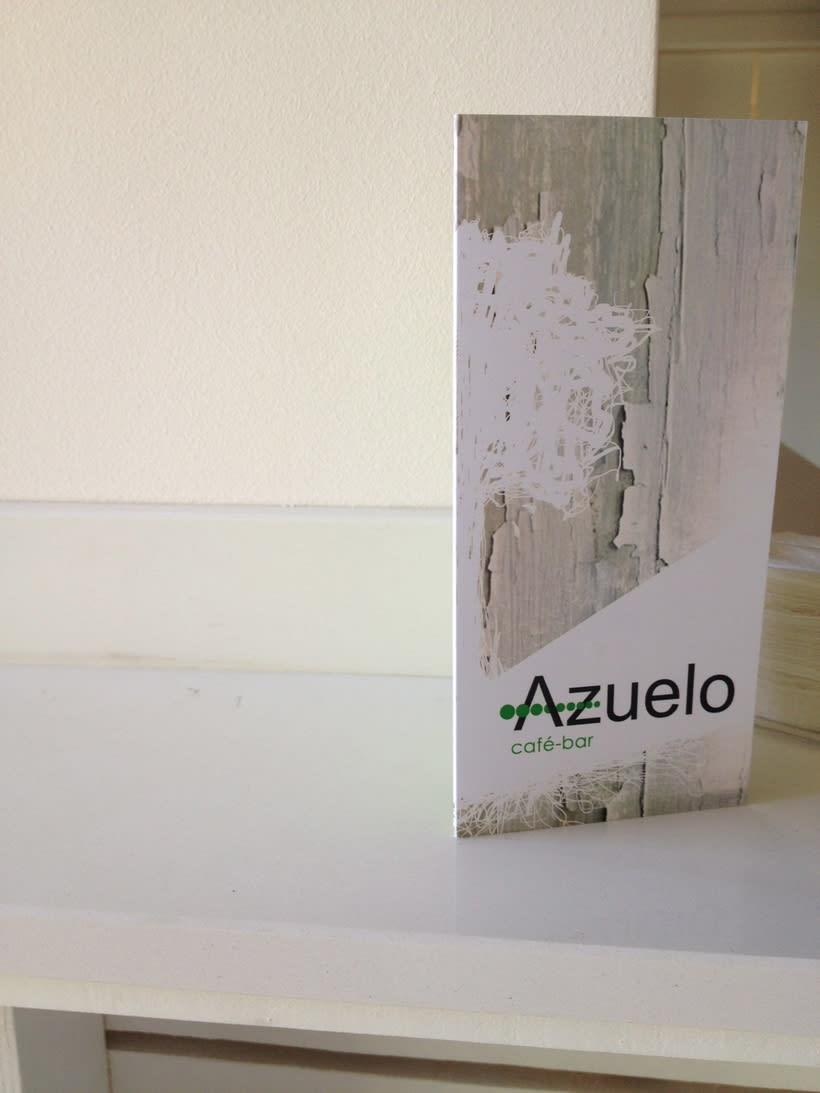 diseño cartas AZUELO 0