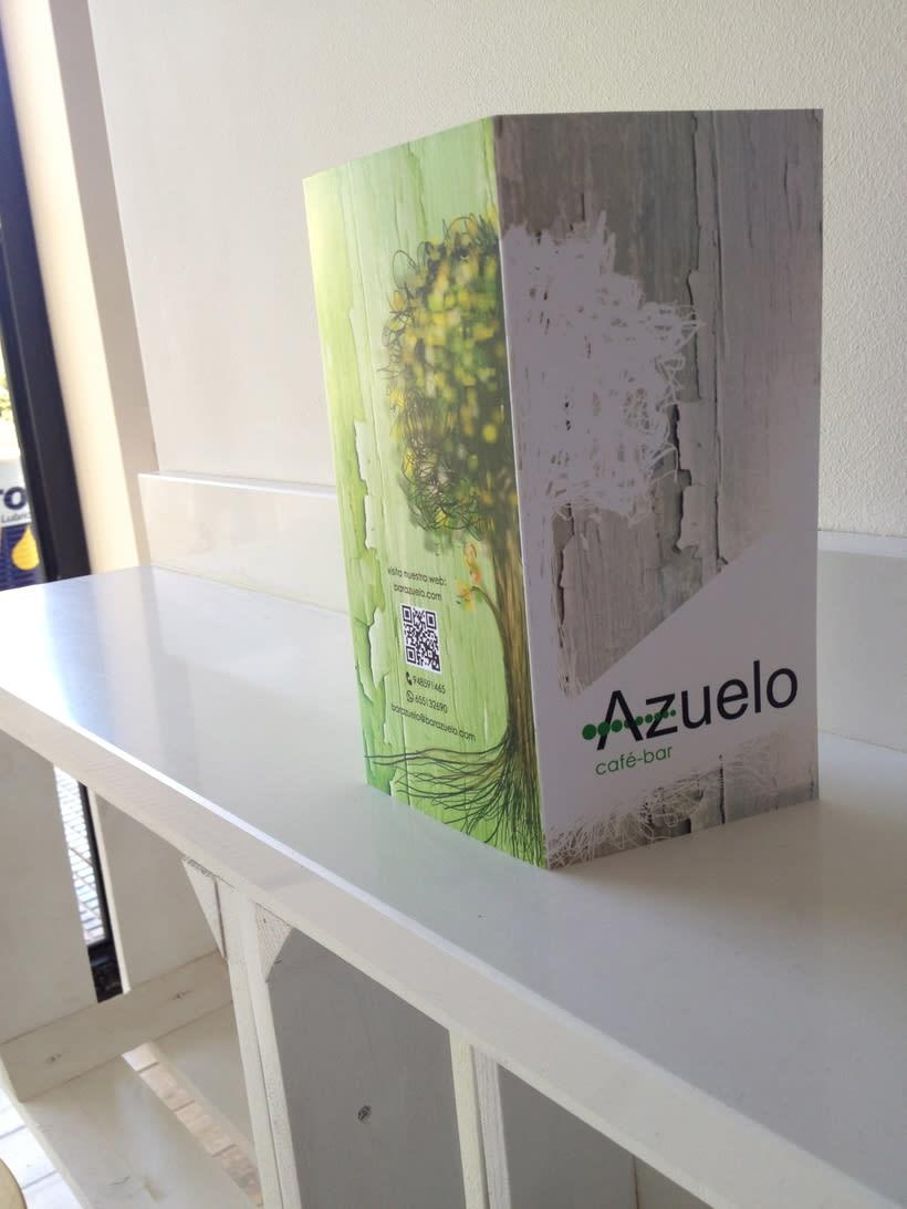 diseño cartas AZUELO 1