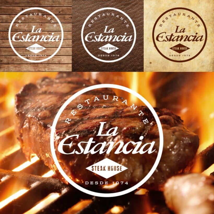 Branding La Estancia 3