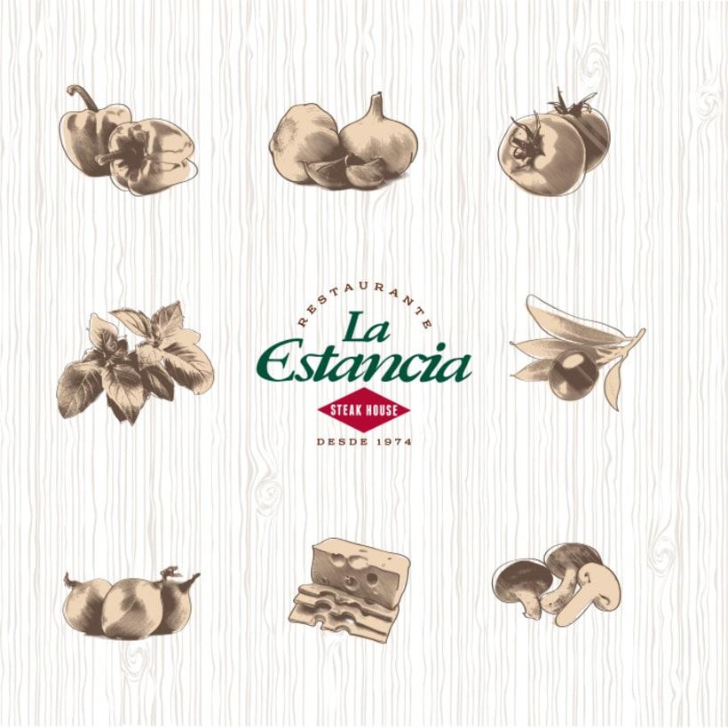 Branding La Estancia 5