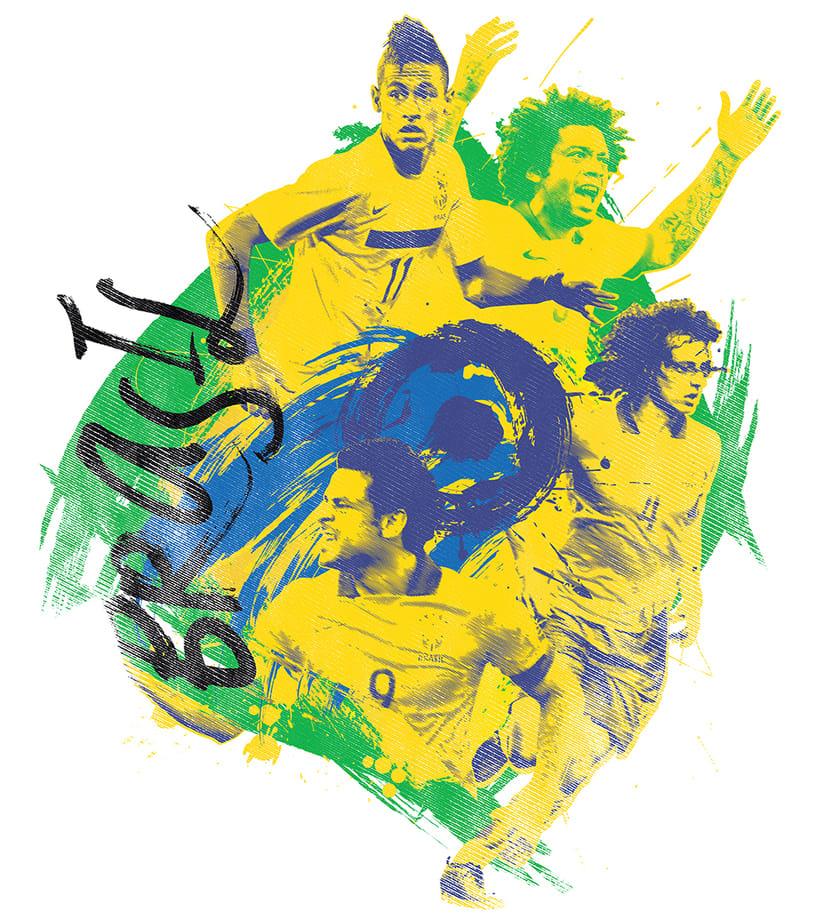 Soccer Tees 5