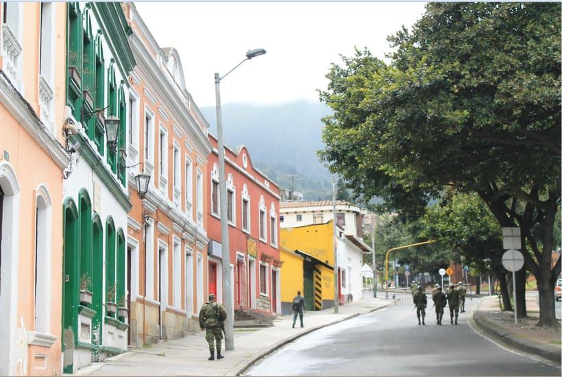 Fotografías ( Bogotá) 1