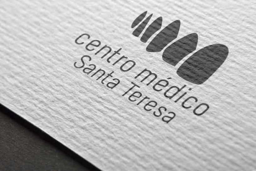 Branding Santa Teresa  0