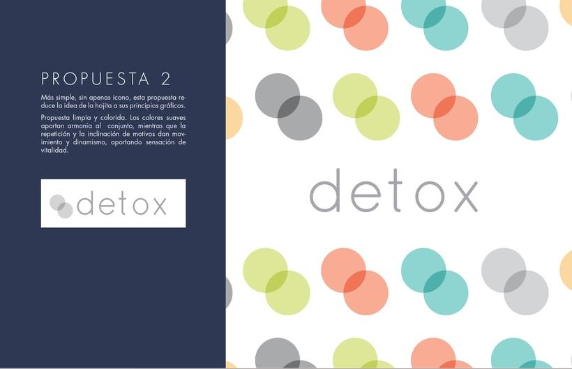 Detox 5