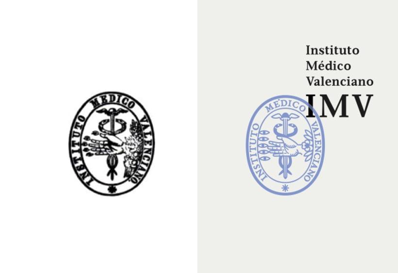 Instituto Médico Valenciano (IMV) 0
