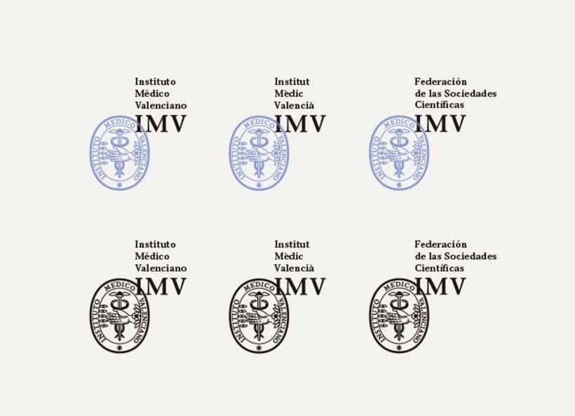 Instituto Médico Valenciano (IMV) 2