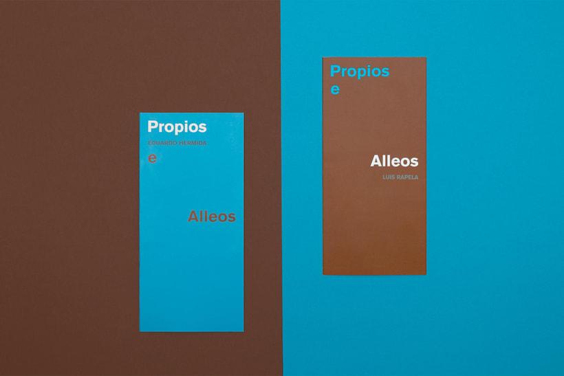 Propios e Alleos 5