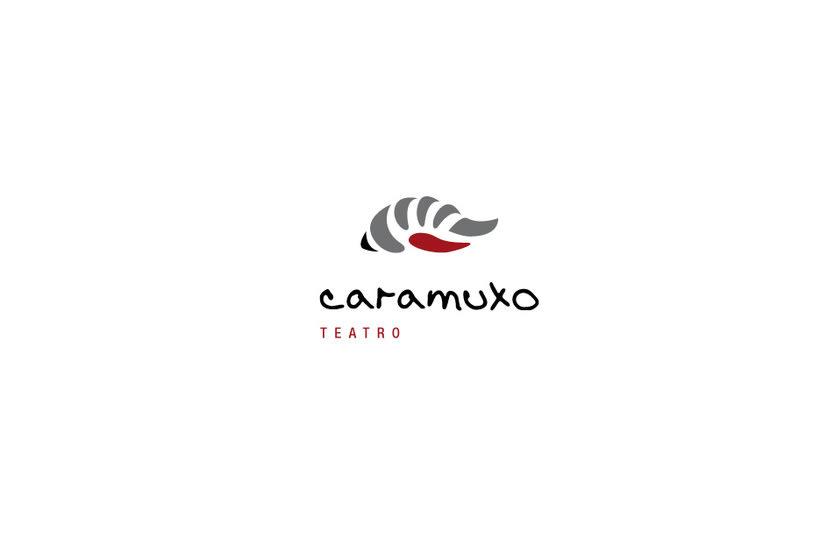 Brand Redesign: Caramuxo Teatro 2