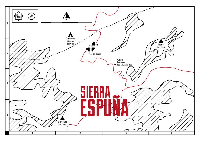 Sierra Espuña 5