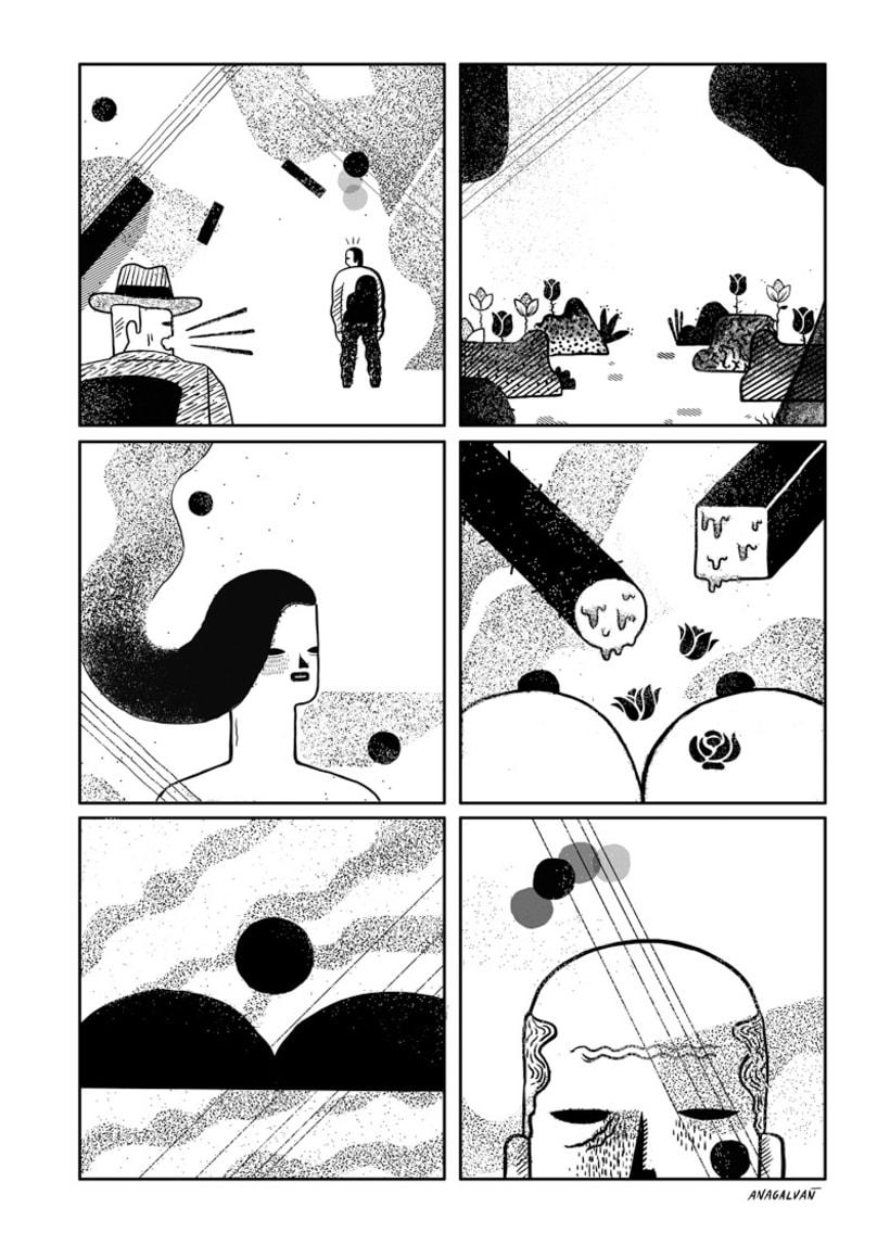 Fantasías Extraordinarias 1