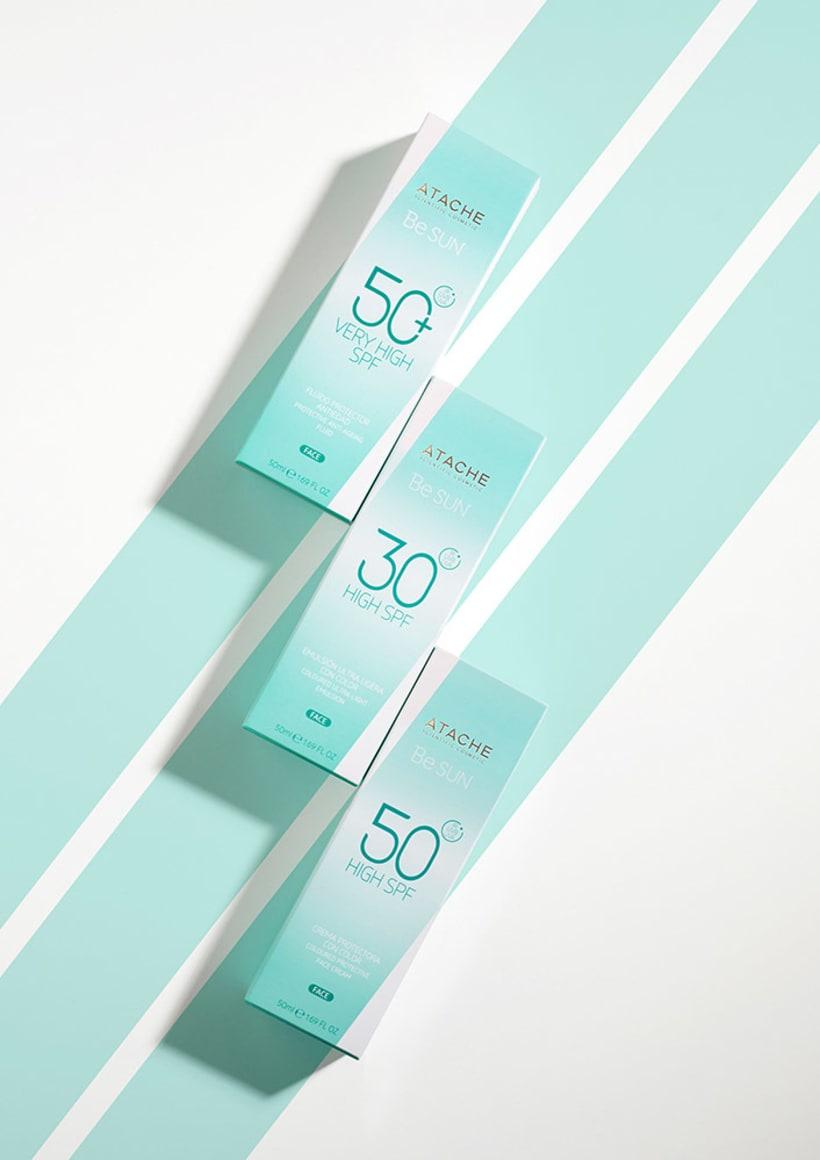 Naming & Packaging design 0
