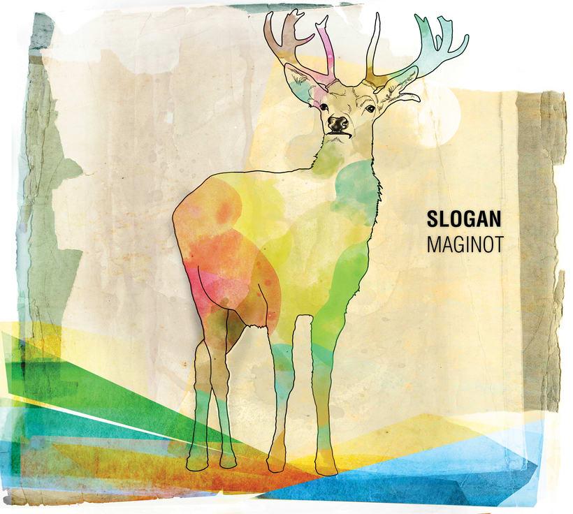 Slogan - Maginot (EP) 0