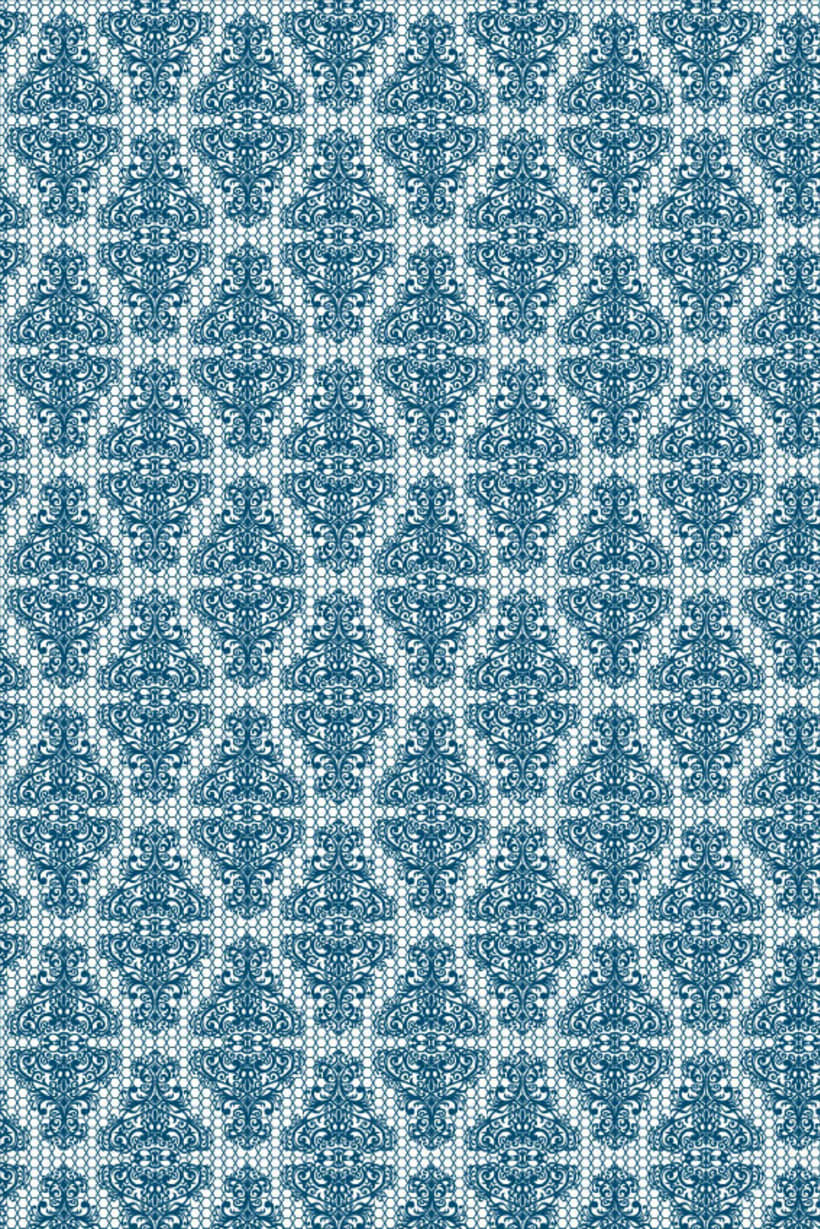 Diseño Textil-Patterns 0