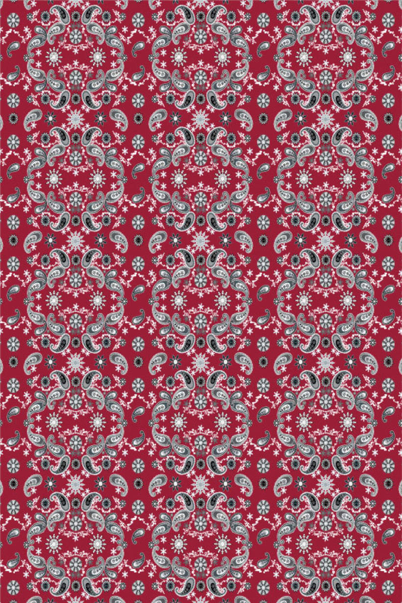Diseño Textil-Patterns 4