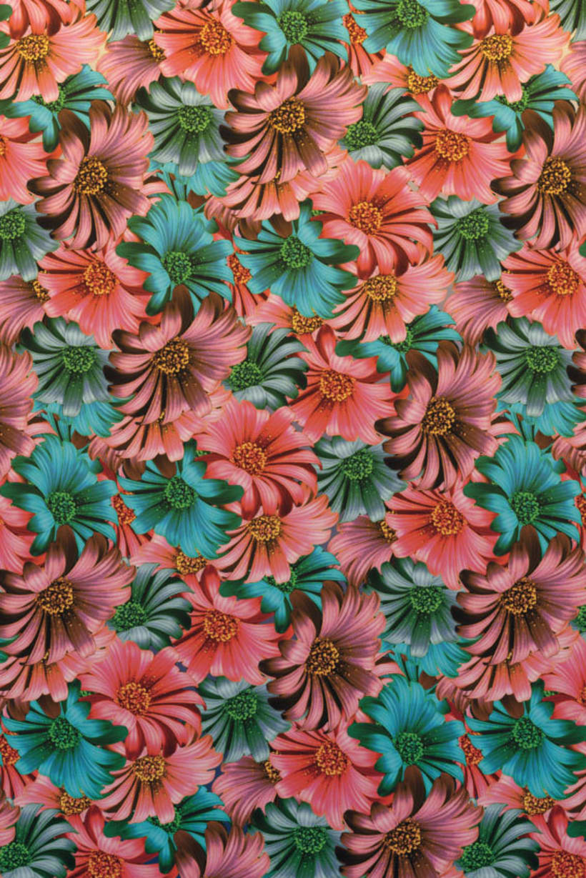 Diseño Textil-Patterns 13