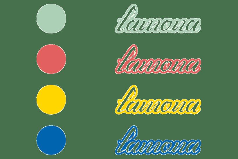 lamona 8