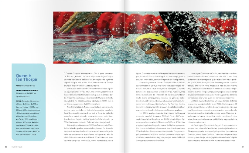 Revista SwimChannel 2