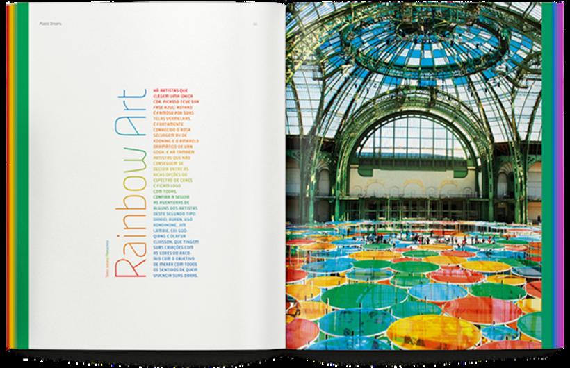 Plastic Dreams - Edición Rainbow PT 7