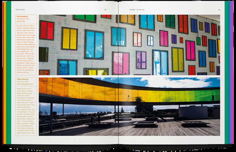Plastic Dreams - Edición Rainbow PT 8