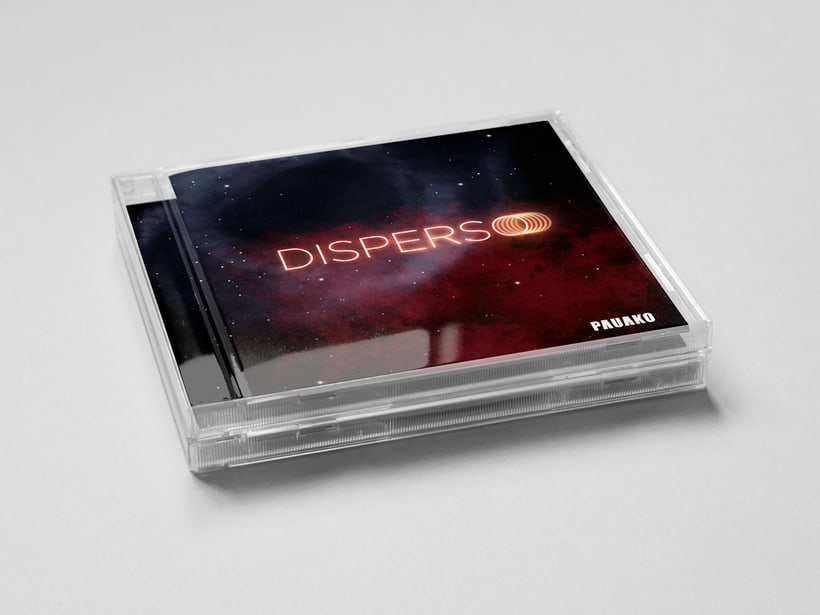 "Disperso ""Hip hop album"" -1"