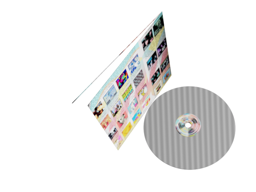 CD 1 2