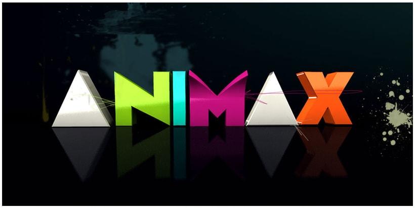 Animax 2