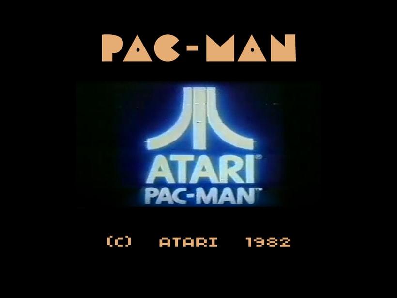 PACMAN animation 5
