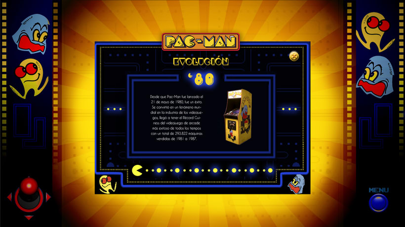 PACMAN animation 9