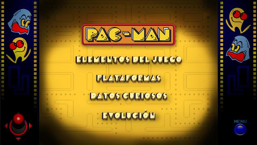 PACMAN animation 7