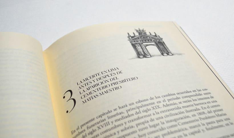 Parca Voz book 5