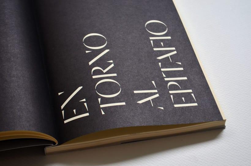 Parca Voz book 9