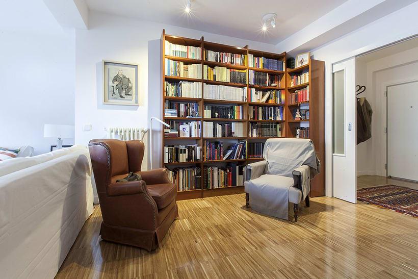 Reforma de vivienda en Madrid 10