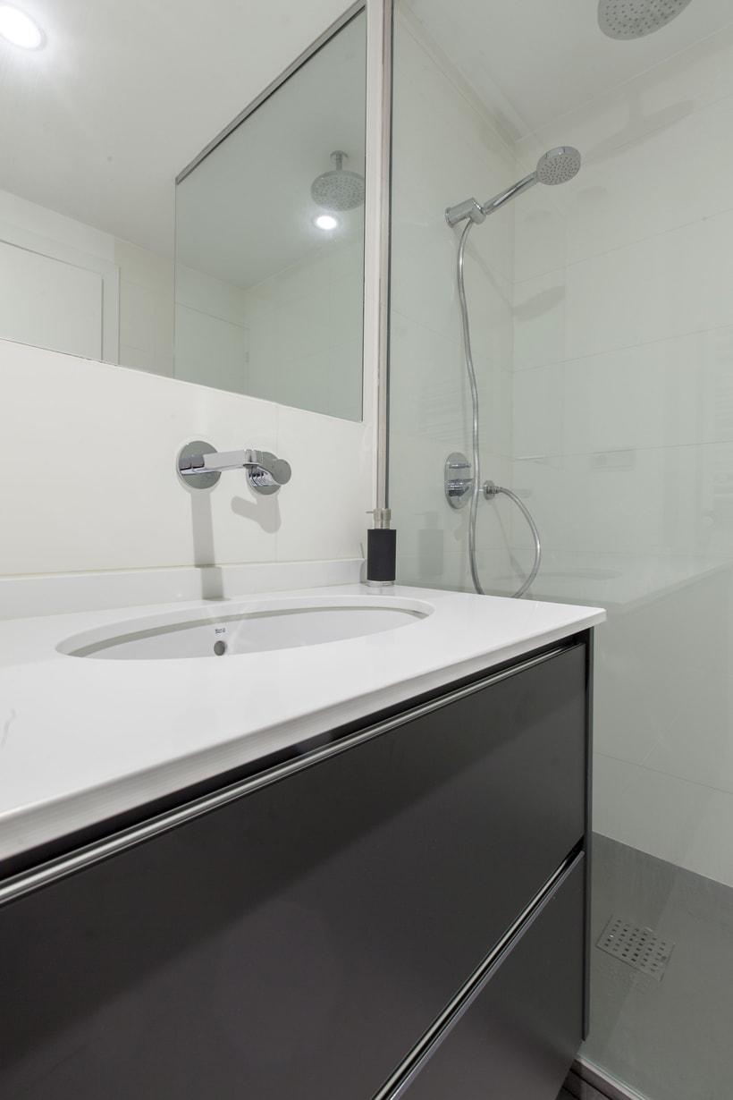 Reforma de apartamento en Madrid 3