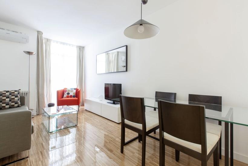 Reforma de apartamento en Madrid 4