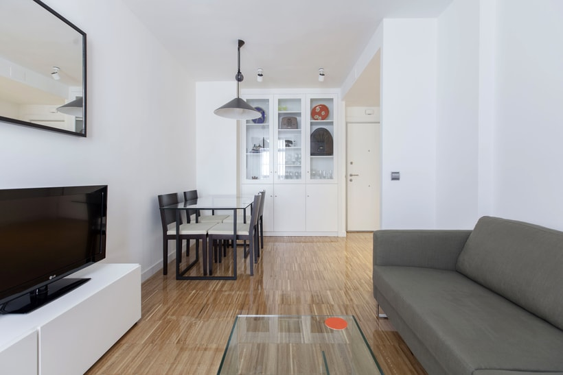 Reforma de apartamento en Madrid 7