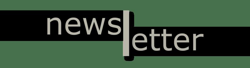 Newsletter -1