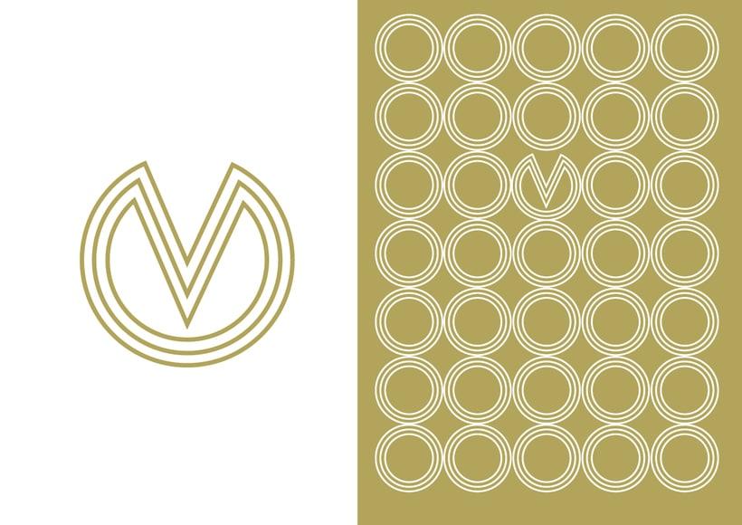 MovaBranding, Imagen Corporativa para una tienda + Papeliería + Diseño Web 1