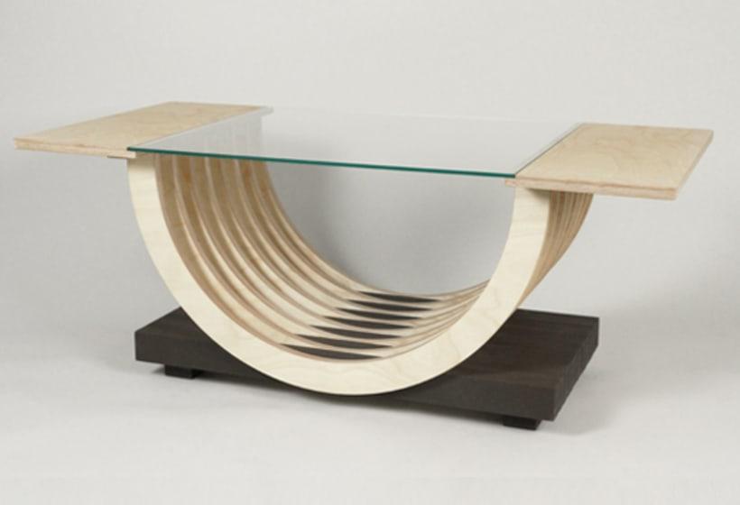 la mesa Equilibrio 0