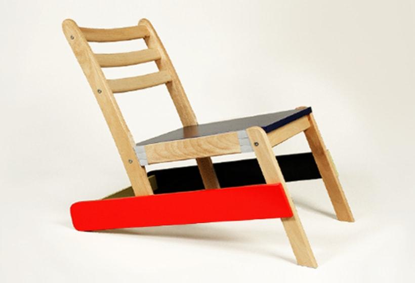 la silla Errónea 0